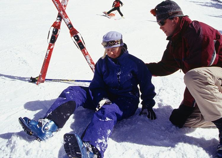 Le sport en hiver : quelques précautions