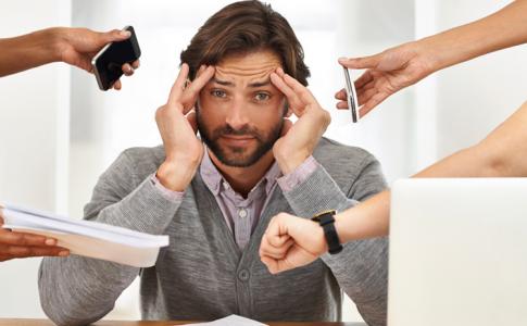 Stress – gestion du stress