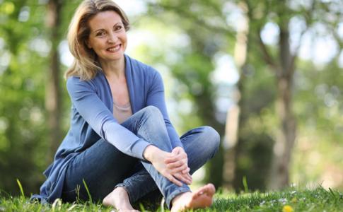 La ménopause : étape naturelle de la vie
