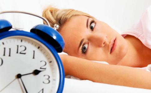 Troubles du sommeil : remèdes au naturel