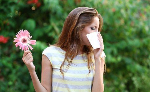 Pour mieux vivre avec les allergies