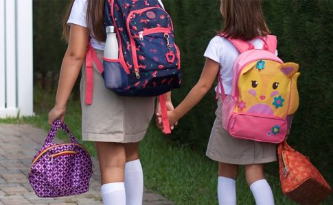 COMMENT AIDER SON ENFANT A FAIRE SA RENTREE SCOLAIRE LE ROLE DES PARENTS