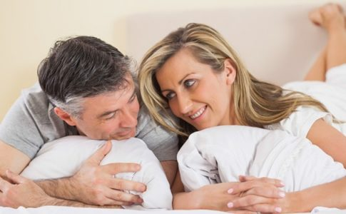 SEXUALITE ET VIEILLISSEMENT COMMENT RETROUVER DU CONFORT