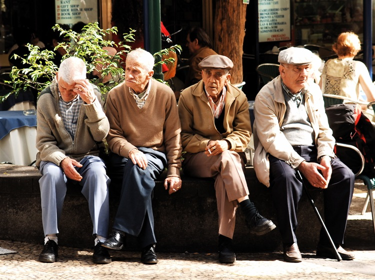 La place des seniors dans notre société