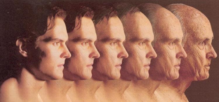 Quand notre corps change