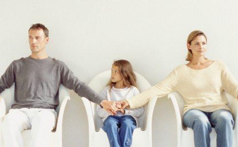 Divorce : comment en parler à ses enfants et ses ados