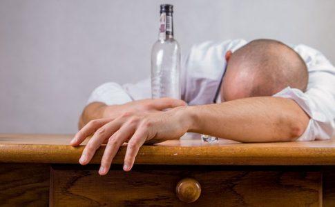 L'alcool dans notre société