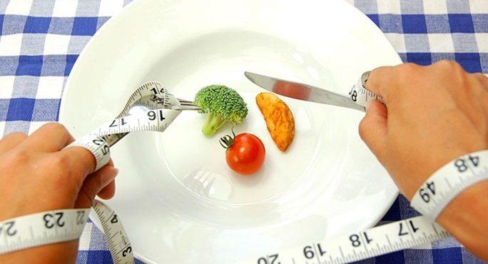 Les troubles de l'alimentation