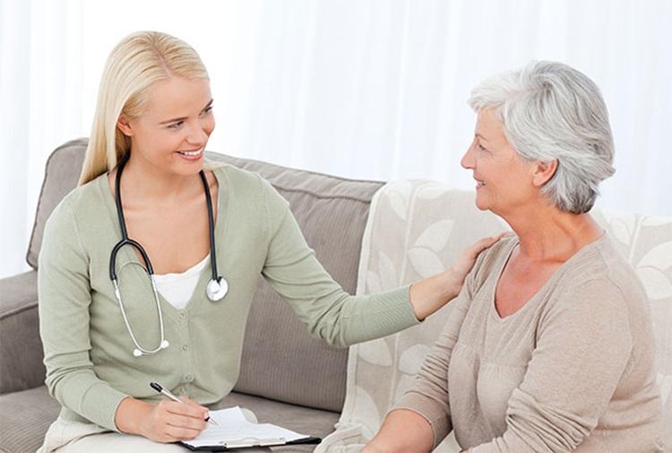 Maladie d'Alzheimer et démences