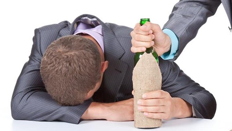 Travail et alcool