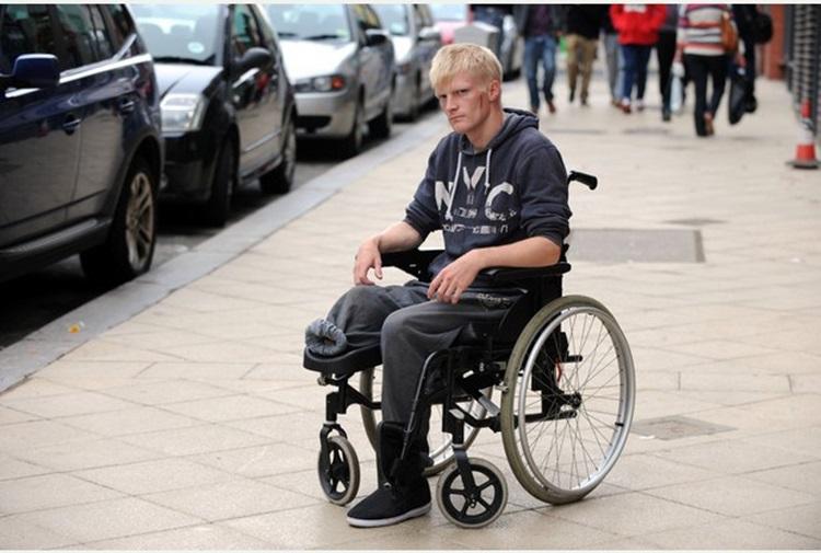 Vie sociale et communication face à l'handicap