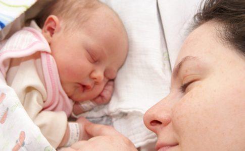 La naissance : première séparation, première rencontre