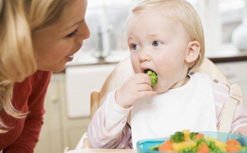 Le développement de l'enfant de 0 à 2 ans