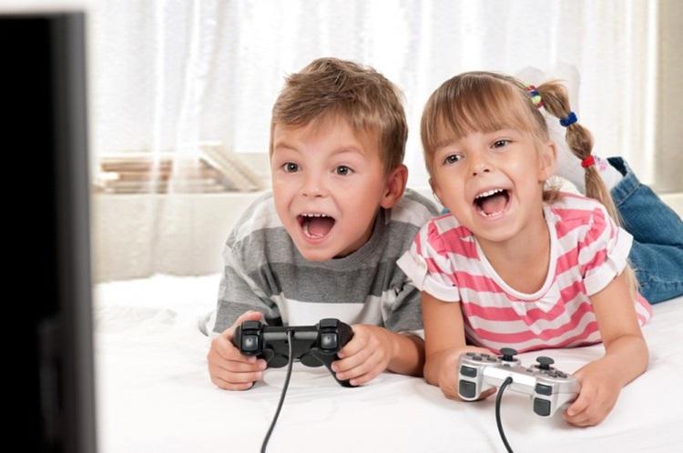 Quels jeux, à quel âge et pourquoi