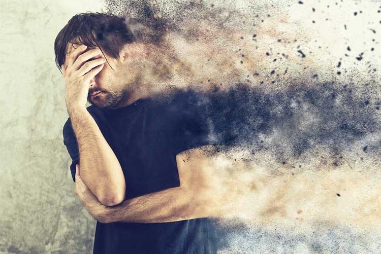 Les symptômes de la depression se multiplent