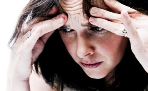 Dépression symptôme, le signal d'alarme du corps et du mental