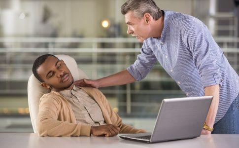 Dépistage de la consommation de drogues au travail