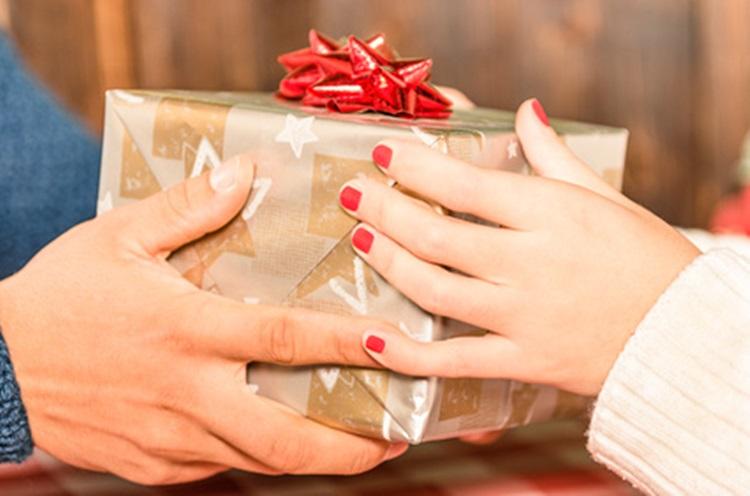 Un présent pour vous