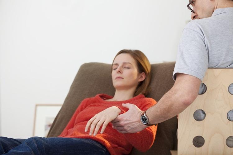 J'AI TESTÉ L'HYPNOTHÉRAPIE