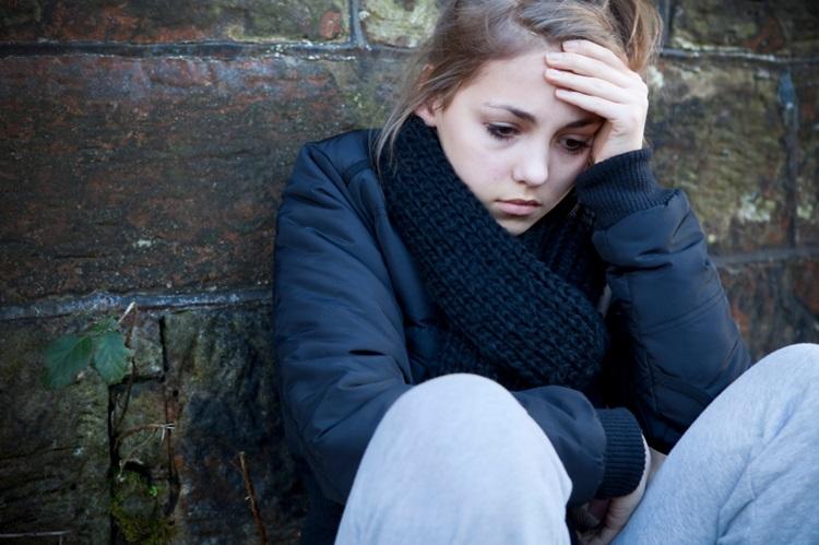 Mon ado semble dépressif, que faire ?