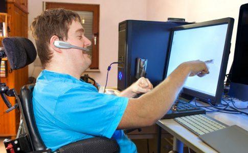 Travail et vie sociale face au handicap