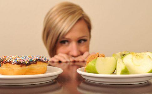 Anorexie et boulimie à l'adolescence = vie en danger