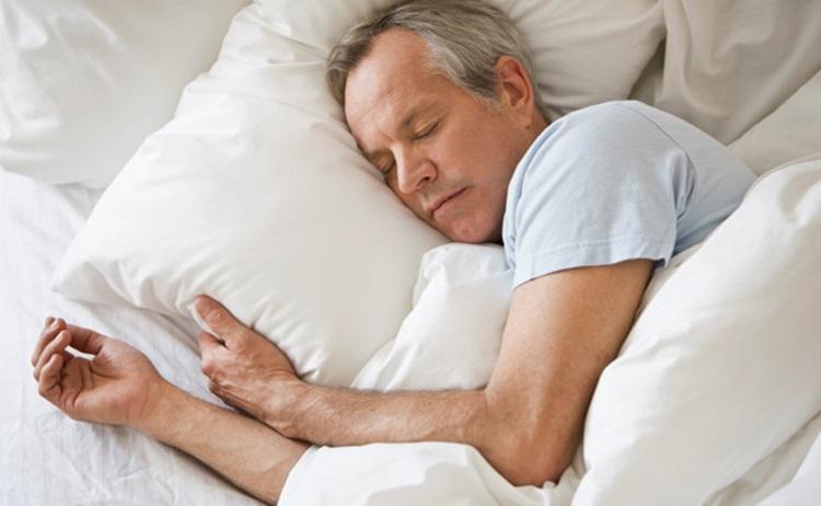 Je ne dors plus comme avant