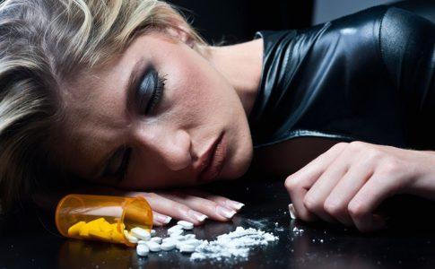 L'alcoolisme au féminin