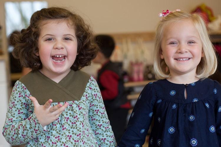 Le développement cognitif de l'enfant de 2 à 6 ans